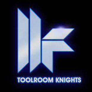 ToolRoom Radio