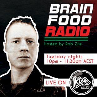 Brain Food Radio