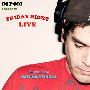 Friday Night Live (In Memoriam of PQM)