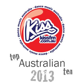 top 10 dance tracks december 2013