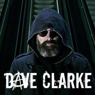 White Noise- Dave Clarke