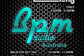 BPM RADIO AUSTRALIA Episode 87
