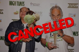 Cheech & Chong Cancelled