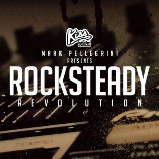 ROCKSTEADY REVOLUTION