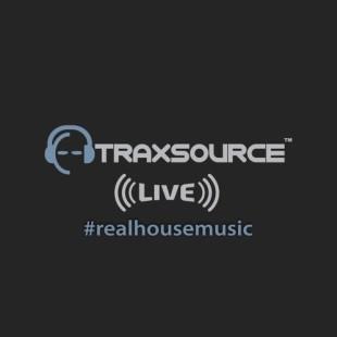 Traxsource Live Radio Show