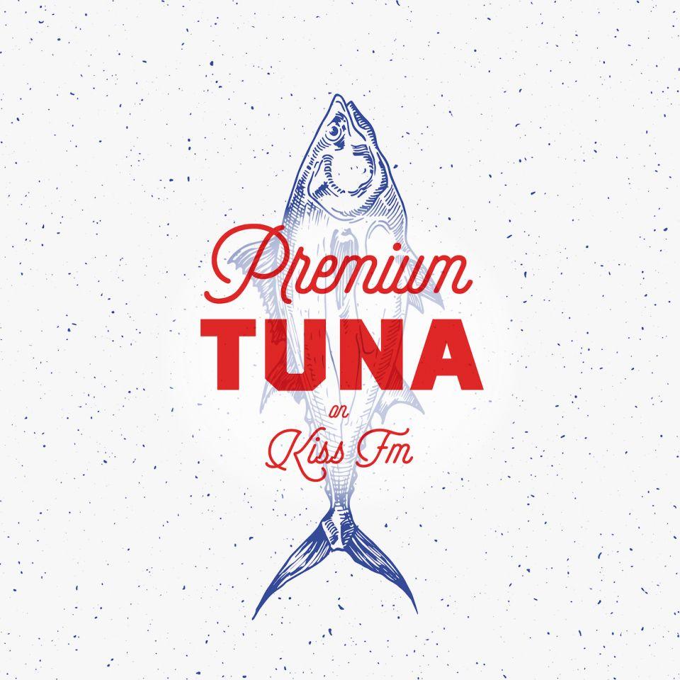 Premium Tuna