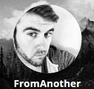 FromAnother   Mixcloud