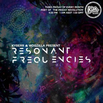 Reasonant Frequencies