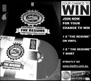 win-the-resume