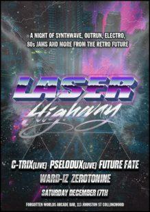laser-highway