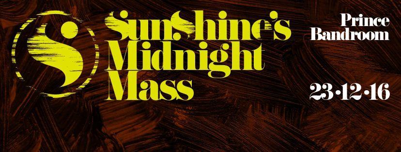 sunshines midnight mass