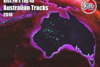 australian top 40