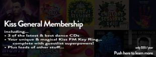 annual membership incl cd x 3