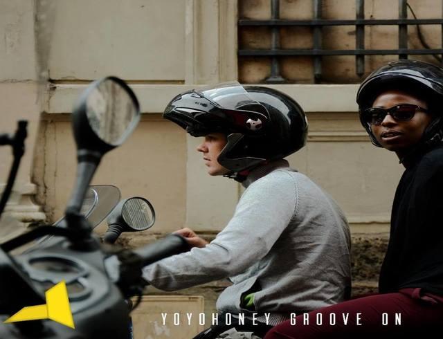 yoyohoney