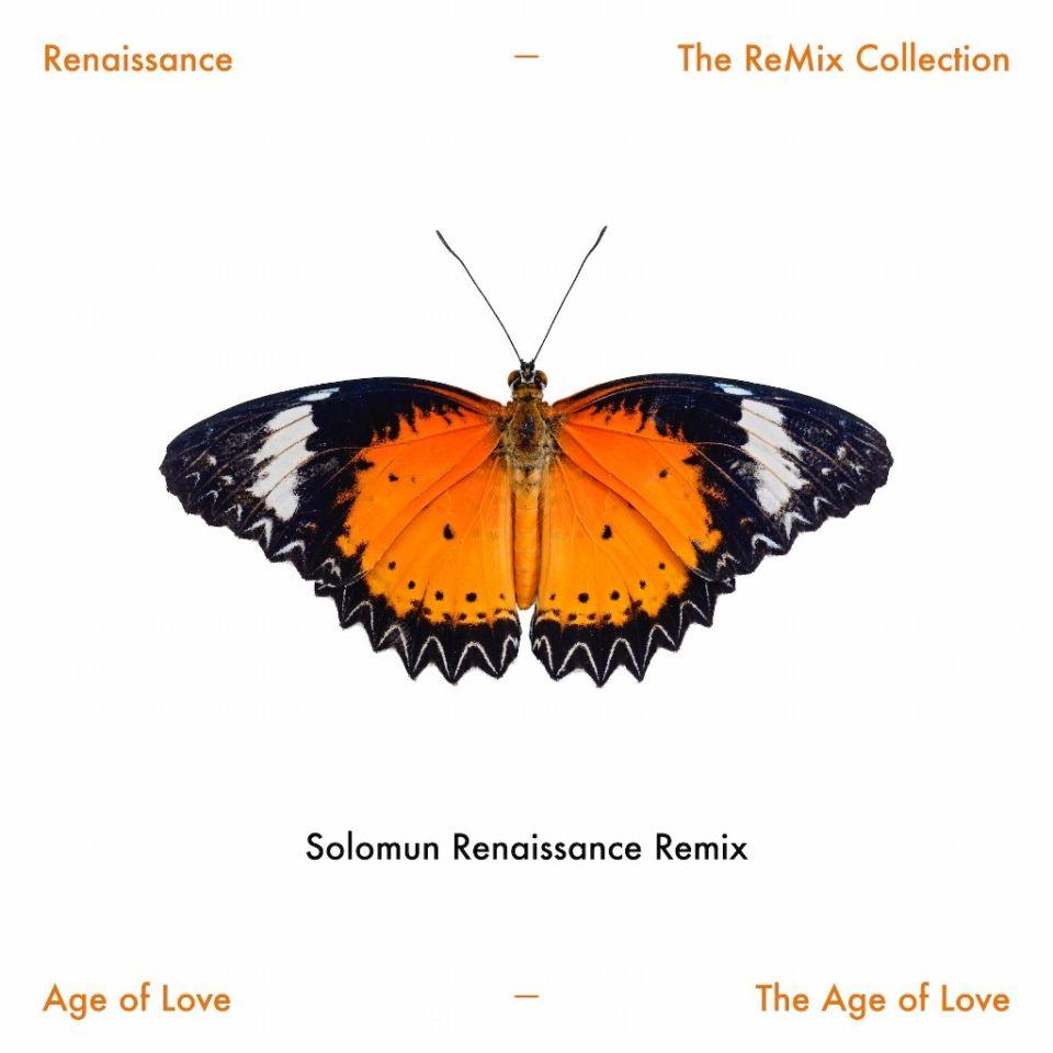 Solomun_Renaissance_nUMER_ONE