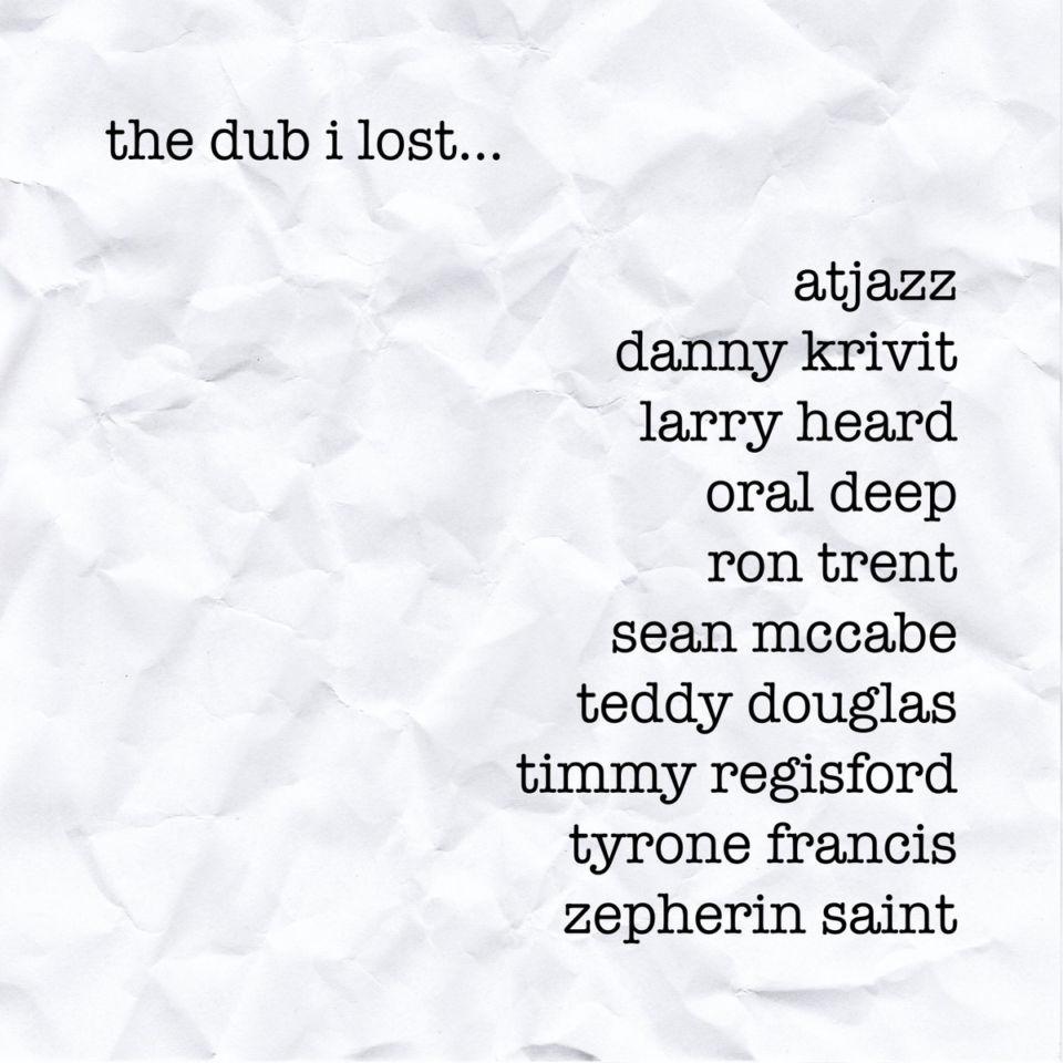 dub i lost