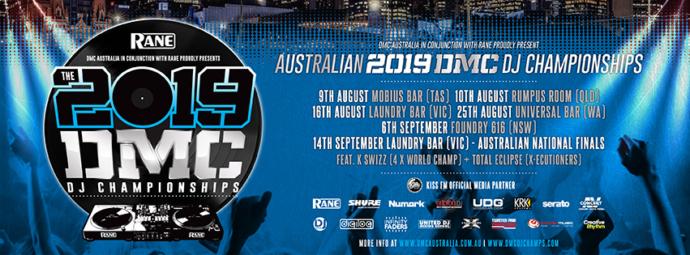 Kiss FM - Dance Music Australia • Kiss FM