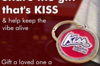 gift a kiss membership