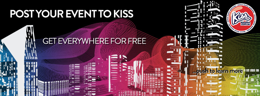 Kiss FM Events