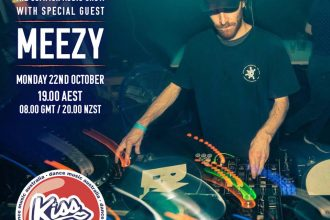 Meezy Guest Mix Common Audio Show Monday 22nd October