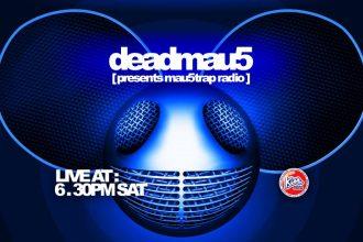 Deadmau5 Mau5trap Radio