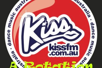Kiss FM A Rotation Tracks • Kiss FM