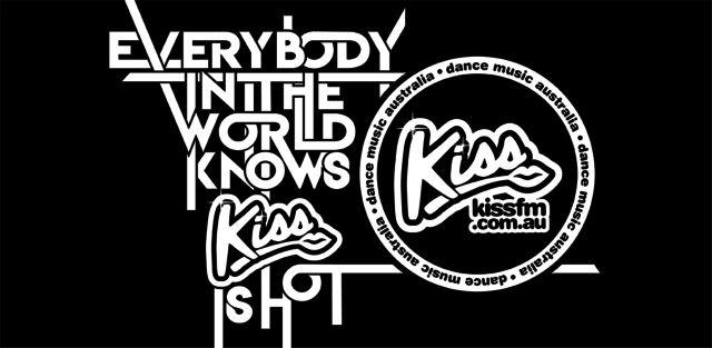 Download the free KISS FM AUSTRALIA App HERE • Kiss FM