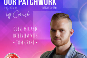 Joe Miller   Interview & Guest Mix   Who Loves Radio   Tues