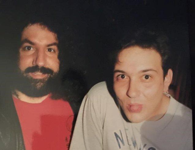 PHIL AND TONY
