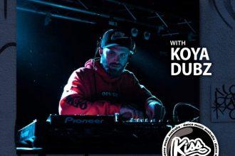 Common Audio 060 with Koya Dubz