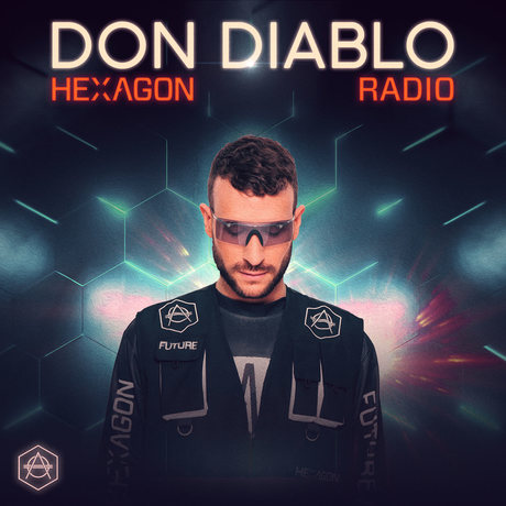 Hexagon Radio