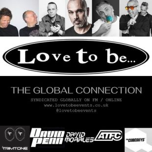 Love To Be…The Global Connection