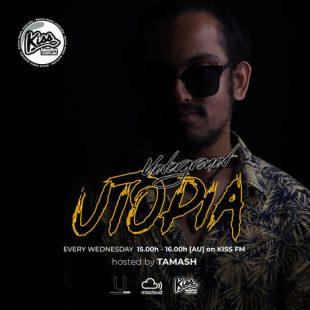 Underground Utopia