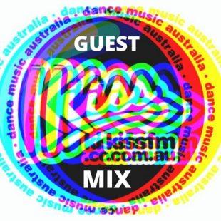 Kiss Guest Mix