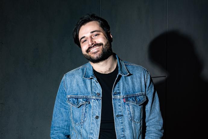 Dylan-Griffin-Radio-Bueno