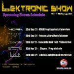 2021 shows LEKTRONIC