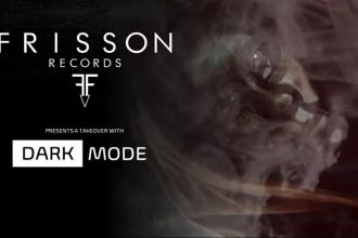 Frisson Takeover // Dark Mode